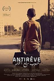 Abdelhakim Othmani in Pill Anti-Dreams (2017)