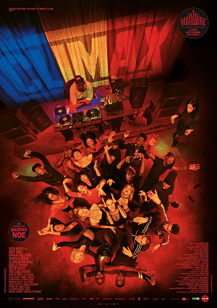 18+ Climax (2018) French Full Movie 480p 400MB BluRay 720p ESubs Download