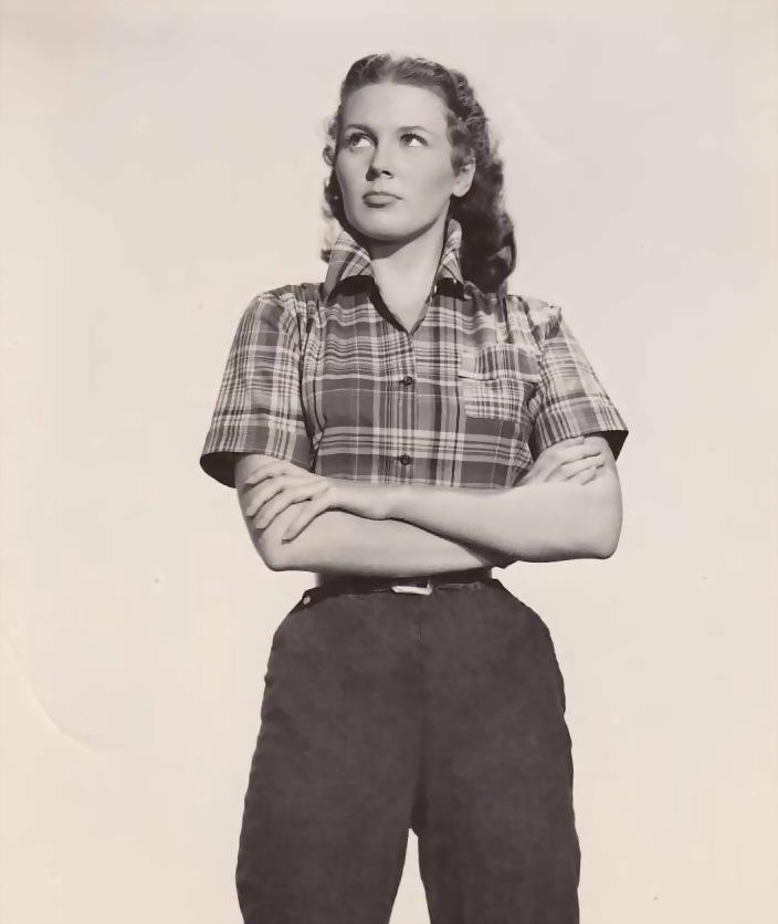 Susan Morrow judith exner