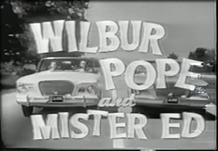 Smart movie downloads The Wonderful World of Wilbur Pope by none [Avi]
