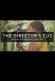 The Director's Cut Poster