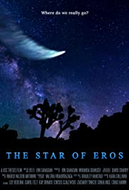 The Star of Eros Poster