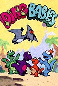 Downloads legal movie Dino Babies [h.264]