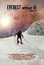Desafío 14+1 El Everest sin O2 Poster