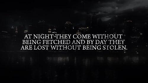 Gotham: The Riddler's Riddle