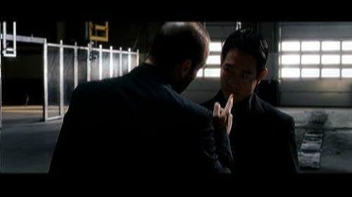Trailer for this action film starring Jet Li