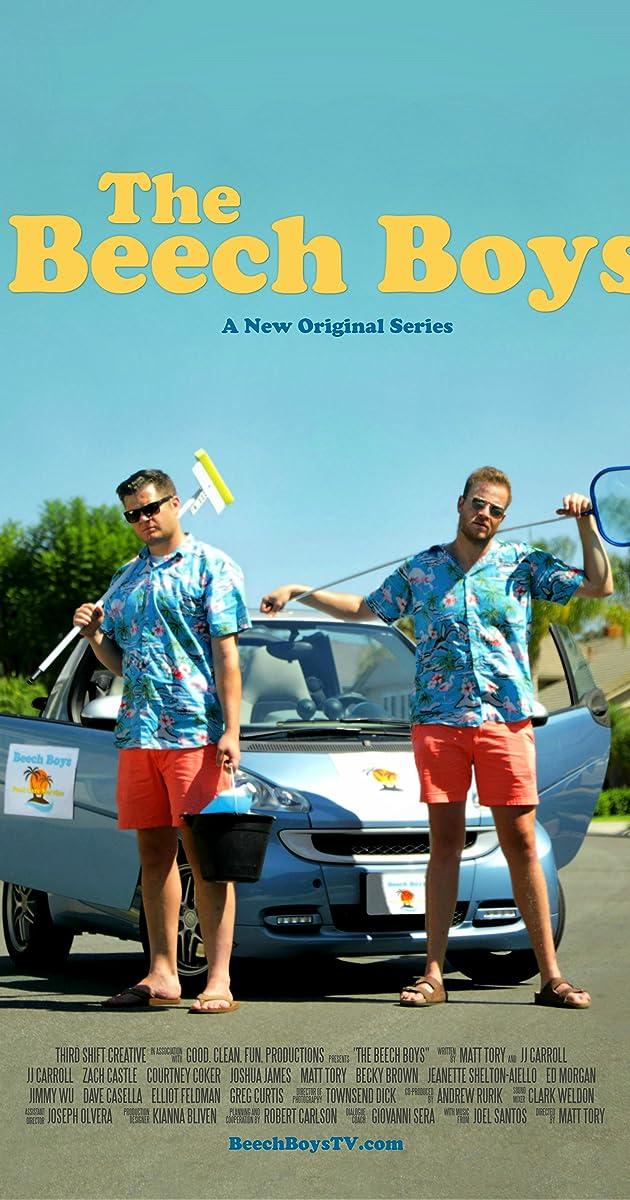 descarga gratis la Temporada 1 de The Beech Boys o transmite Capitulo episodios completos en HD 720p 1080p con torrent