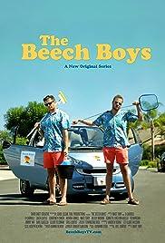 The Beech Boys Poster