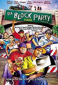 Primary photo for Da Block Party