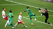 Polonia - Senegal
