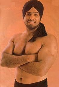 Primary photo for Gadowar Singh Sahota