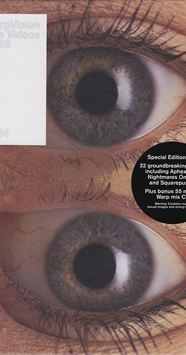 Warp Vision: The Videos 1989-2004 (Video 2004) - IMDb