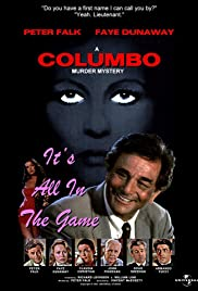 It's All in the Game Poster