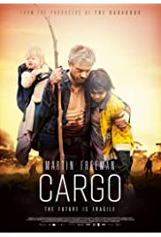 Cargo: Maternal Combat