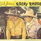 Stanley Fields and Buck Jones in Rocky Rhodes (1934)