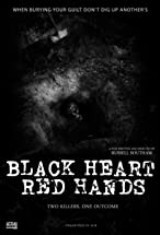 Primary image for Black Heart, Red Hands