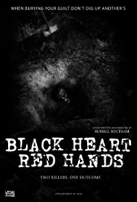 Primary photo for Black Heart, Red Hands