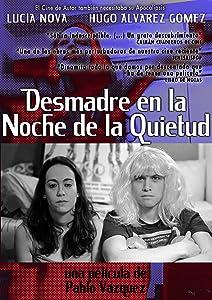 MP4 movie downloads for free Desmadre en la Noche de la Quietud Spain [640x960]