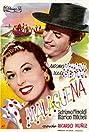 Malagueña (1956) Poster