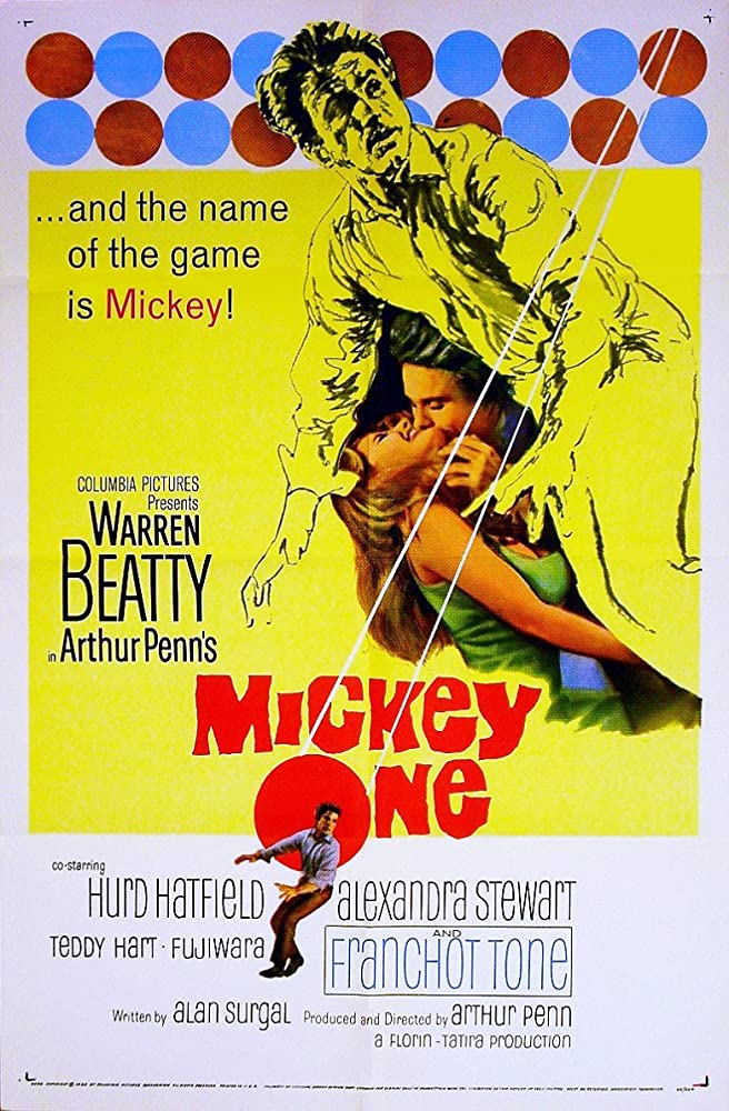 Mickey One (1965)