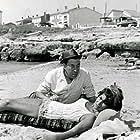 Fernandel and Claire Maurier in La cuisine au beurre (1963)