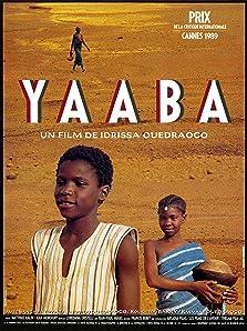 Yaaba (1989)