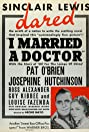 I Married a Doctor (1936) Poster