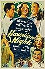 Hawaiian Nights (1939) Poster
