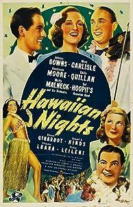 Bestsellers movie online Hawaiian Nights by Sam Newfield [mkv]
