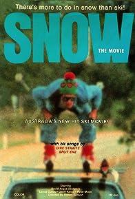 Primary photo for Snow: The Movie