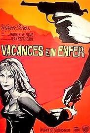 Vacances en enfer Poster