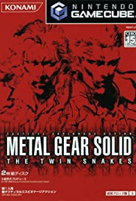Primary photo for Metal Gear Solid: The Twin Snakes