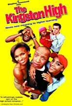 Kingston High