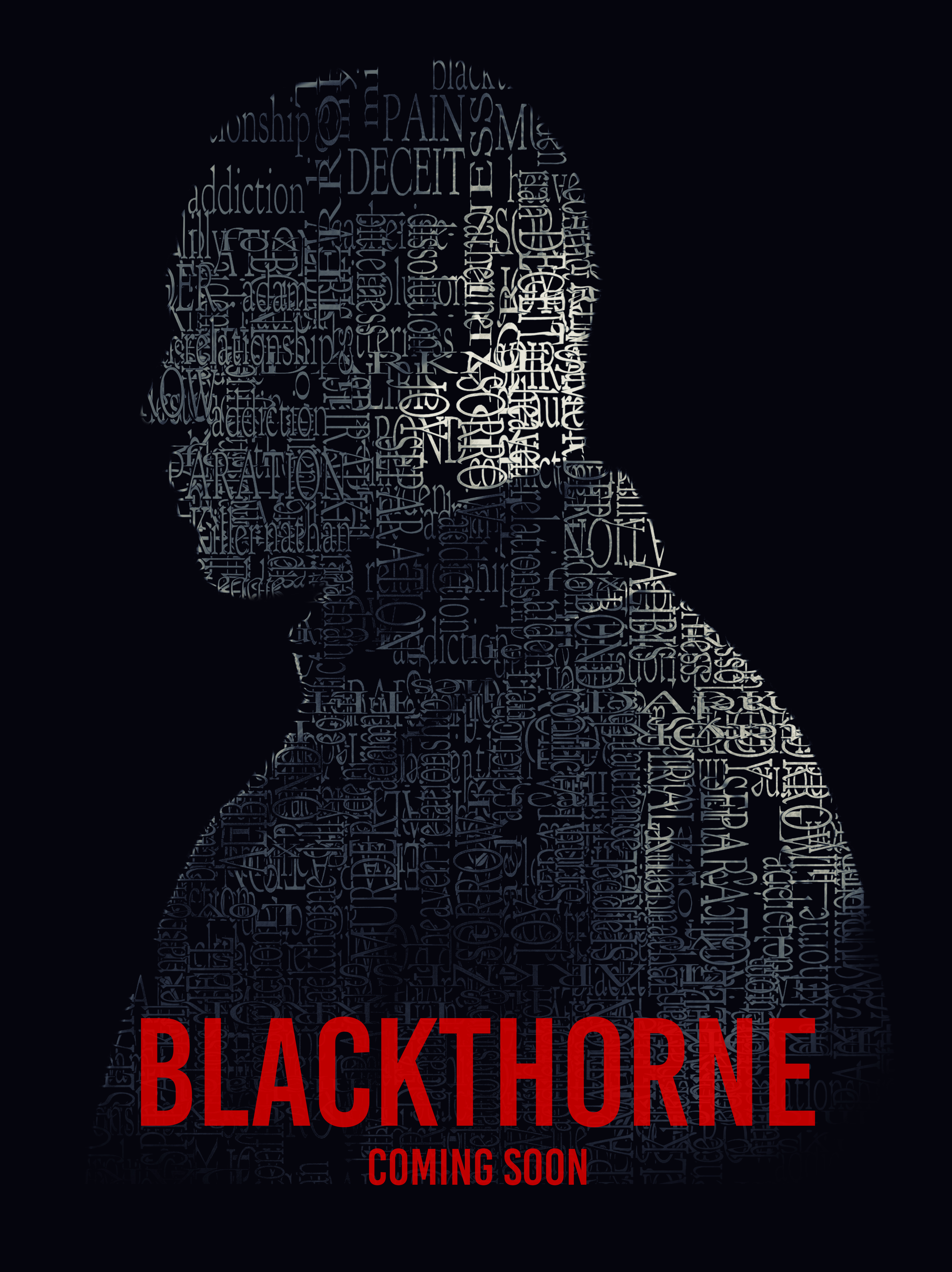 ebay blackthorne