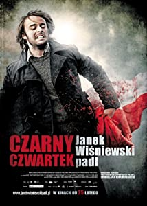 Adult download full movies Czarny czwartek. Janek Wisniewski padl Poland [iPad]