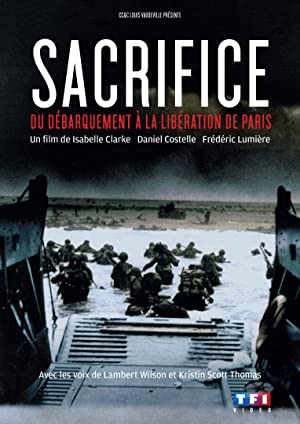 Where to stream D-Day Sacrifice
