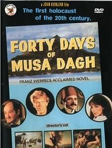 Divx hd movie downloads Forty Days of Musa Dagh by Atom Egoyan [4K