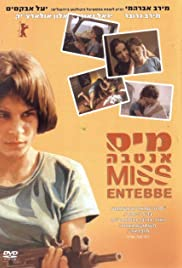 Miss Entebbe Poster