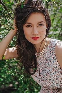 Elizabeth Sujin Ford Picture