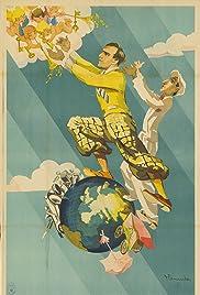 Im Kampf mit der Unterwelt Poster