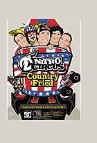Nitro Circus Country Fried