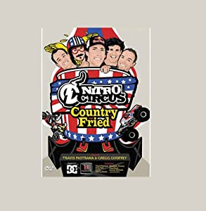 New movies video download hd Nitro Circus Country Fried by Gregg Godfrey [QHD]