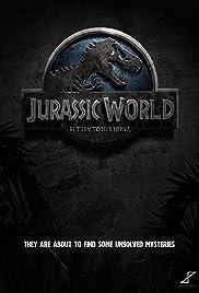 Jurassic World: Return to Isla Sorna