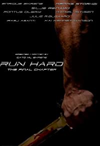 Primary photo for Run Hard