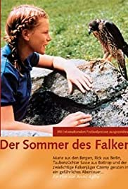 Der Sommer des Falken Poster