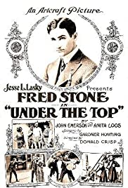 Under the Top Poster