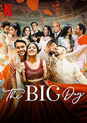 The Big Day ( The Big Day )