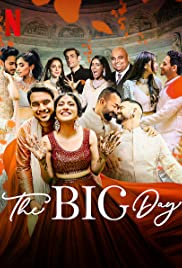 The Big Day : Season 1 Hindi WEB-DL 480p & 720p | [Complete]