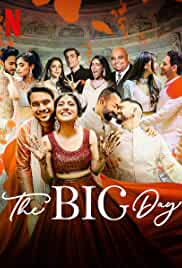 The Big Day (2021) Season 1 HDRip Hindi Full Movie Watch Online Free
