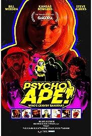 Psycho Ape!